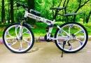 Сказка «Безопасные покатушки на велосипеде»